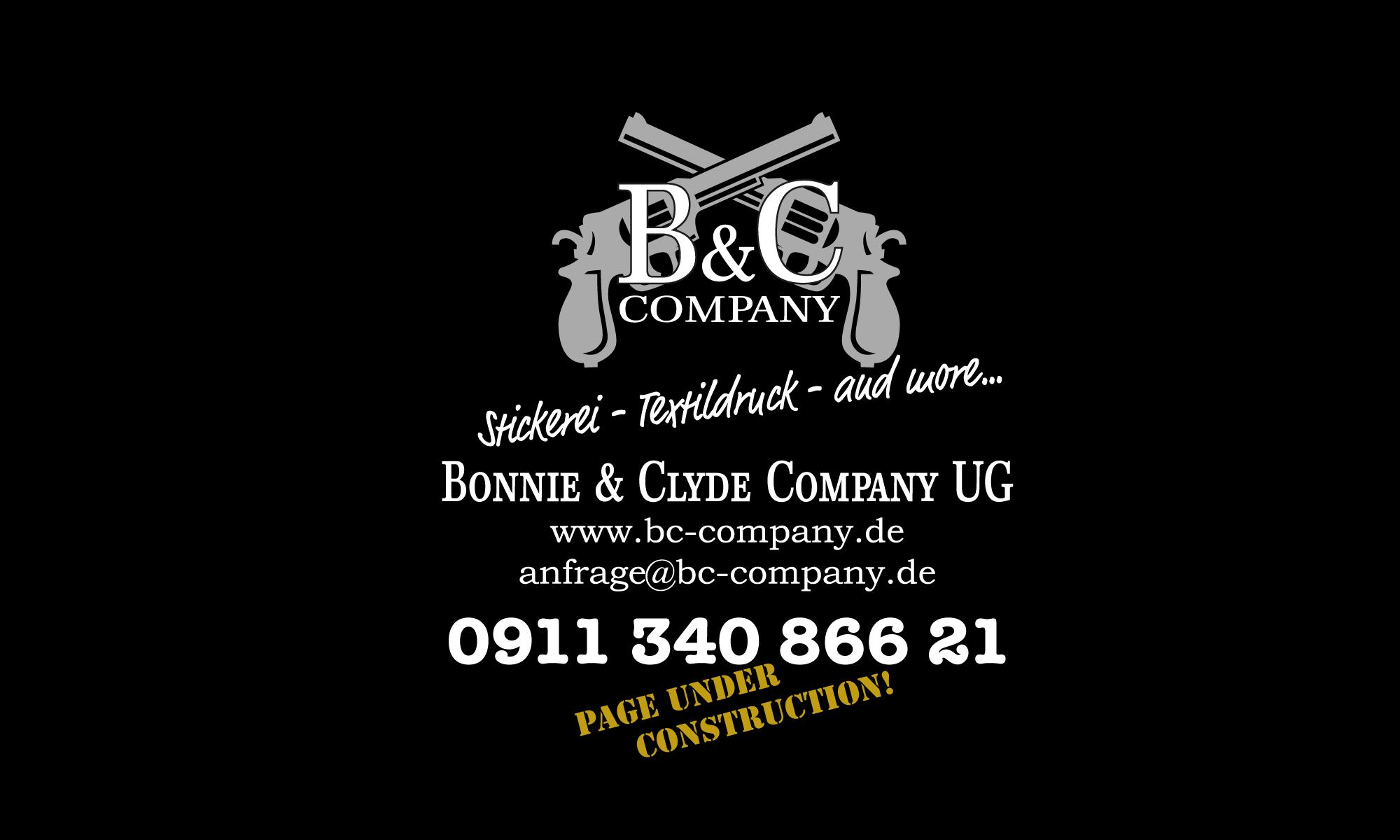 B&C COMPANY